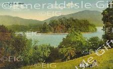 Lough Gill in summertime Old Irish Photo Print - Size Select - Co Sligo Ireland