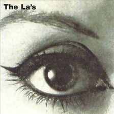 THE LA'S CD SELF-TITLED BRAND NEW SEALED