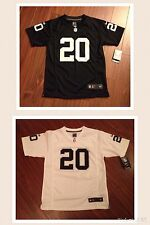 Darren McFadden Oakland Raiders Youth Nike Game Jersey New With Tags