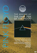 Pink Floyd: The Making Of The Dark Side of the Moon DVD,NEW!