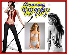 1001 Amazing Wallpapers Vol.10 (Photo CD) HQ WallPapers WoW