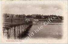 Norfolk Hunstanton from Pier Old Photo Print - Size Selectable - England, UK
