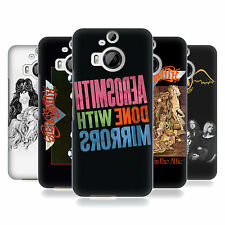 OFFICIAL AEROSMITH ALBUMS HARD BACK CASE FOR HTC PHONES 2