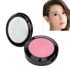 1Pc Beauty Bare Makeup Blush Palette Cheek Blusher Cosmetics Pressed Powder 1PC