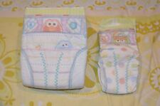 Adult Baby Diapers ( Hybird Huggies ,Pampers or Luvs   Nappy (Medium)