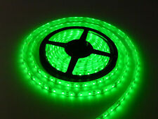 LED Flexible Strip Light 5M 300 SMD 3528 Waterproof Lamp DC 12V Green