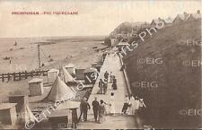 Norfolk Sheringham The Promenade Old Photo Print - Size Selectable - England, UK