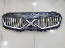 Fit for KIA Sportage 2016-17 ABS front Mesh Grille Grill Vent Bar New Arrival