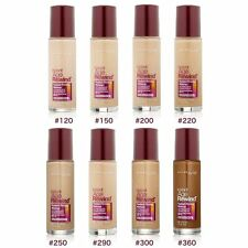 """Maybelline New York Instant Age Rewind Radiant Firming Makeup """"CHOOSE YOUR SHADE"""