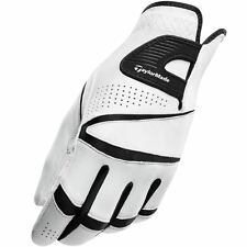 2016 TaylorMade Stratus Sport Leather Mens Golf Gloves - Left Hand