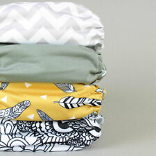 Alva Baby One Size Nappies | Reusable Cloth Nappies  | Great Price Nappies! UK