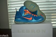 NIKE LEBRON IX 9 CHINA SZ 13