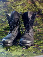 GOOD CONDITION Used Canadian Military Army Surplus  Mk 3 Combat boots