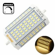 30W Dimmable R7s LED Floodlight Bulb 118MM 200 Degrees Double Ended J118 R7s LED