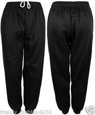 MEN'S CASUAL FLEECE TROUSER JOG JOGGING JOGGERS TRACKSUIT BOTTOM XS S M L XL XXL