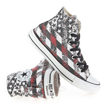 Converse Sport Hi Top Vintage Flag Women Men Sneakers Trainers Shoes All Sizes~