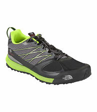 The North Face Hiking/Running/Approach Shoes: Cardiac, Fastpack, Verto