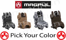 Magpul MBUS Rear Sight Gen 2 Flip Up MAG248 ~ Pick Your Color - FREE SHIPPING