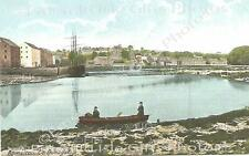 Donegal Ramelton Old Irish Photo Print - Size Selectable - Ireland