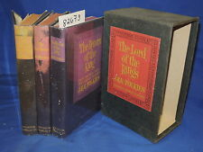 Tolkien,  J.R.R. The Lord of the Rings - Box Set Com...