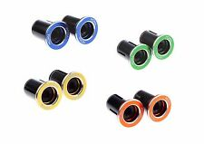 MOWA Road Cyclocross Mountain Bike Bicycle Handlebar Bar End Caps Plugs 1pair