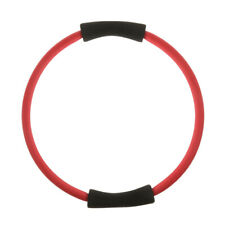 PILATES RING SPORTS GOODS YOGA EXERCISE FULL BODY TONING MAGIC FITNESS CIRCLE