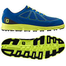 FOOTJOY MENS SUPERLITES CT SPIKELESS GOLF SHOES NEW FJ LIGHTWEIGHT PERFORMANCE