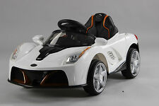Ferrari style 6v electric kids ride on car ride on toy electric car