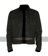 Fast and Furious 8 Dominic Toretto Vin Diesel Leather Jacket High Quality