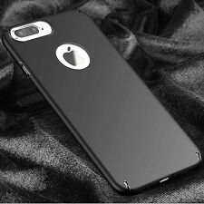 Luxury Ultra Thin Slim Hard Matte Back Case Cover For Apple iPhone 6 6S 7 Plus