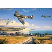 Gibson Summer For Heroes Jigsaw Puzzle