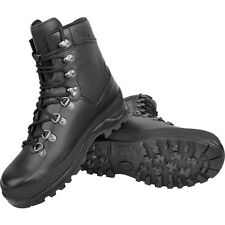 Lowa Mountain 8 inch Waterproof Boots