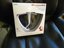 KitchenAid tilt-head flex edge beater KFE5T attachment