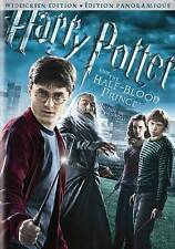 Harry Potter and the Half-Blood Prince DVD, 2009