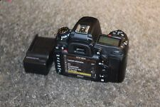 Nikon D7000 16.2 MP Digital SLR Camera Body ONLY 10444