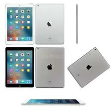 "Apple iPad Air 1st Gen Tablet 9.7"" 16GB 32GB 64GB ROM Wi-Fi Only 5MPX UK Z2F3"