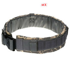 1 PC Tactical Shotgun Hunting 25 Shells Bandolier Ammo Belt