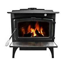 Pleasant Hearth Wood Stove - LWS-130291
