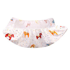 Soft & Cozy Cotton Baby Crib Cot Fitted Sheet For Baby Boy Girl