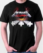 Metallica Master of Puppets T-shirt  - Officially Licensed  NEW