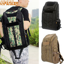 Spanker MOLLE Military Backpack Emergency Medical Assault Combat Rucksack Bag