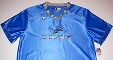 Detroit Lions NFL Jersey T-Shirt, Size Large, Brand New w/Tag!