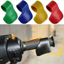 Universal E-Bike Motorcycle Bike Grip Throttle Assist Wrist Cruise Control Cramp
