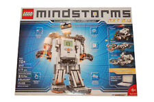 *Brand New* Sealed Lego Mindstorms 8547 NXT 2.0 Programable Robot Toy Mint Rare!