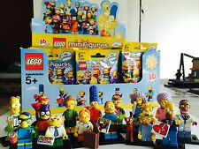 LEGO Minifigures - The LEGO Simpsons Series 2,71009