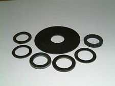 M14 Rubber Washers- Choose from 9 different sizes,