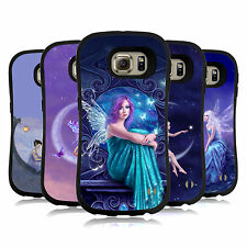 OFFICIAL RACHEL ANDERSON PIXIES HYBRID CASE FOR SAMSUNG PHONES