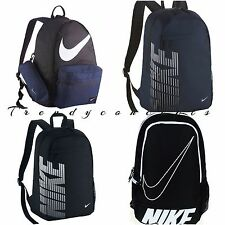 Nike Men Women Adult Unisex Turf Backpack Rucksack School Gym Sports Work Bag