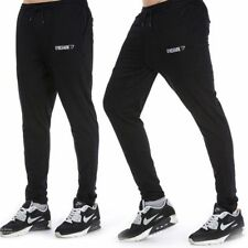 Gym Sports Tracksuit Sweatpants Jogging Fitness Mens Casual Skinny Pants Trouser