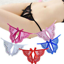 Underwear G-string Hot Mulheres Woman  New Mulheres Calcinha Sexy Lace lingerie